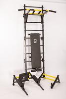 Шведская стенка усиленная МЕГА РЕКОРД до 150 кг