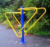 Уличный тренажер Брусья RM-10