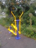 Уличный тренажер Орбитрек RM-13