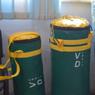 Боксёрская груша. Боксёрский мешок, ПВХ - 120 см, Ø 32 см, вес 35 кг
