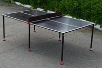 Теннисный стол, для улицы и дома