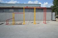 Уличный спортивный комплекс Спорт Плей 4