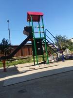 Детский игровой комплекс Плей Граунд - 4