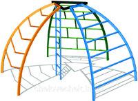 Спортивный комплекс Купол-4 элемента
